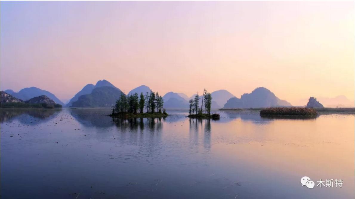 看遍中国,看不够的还是木斯特新中式