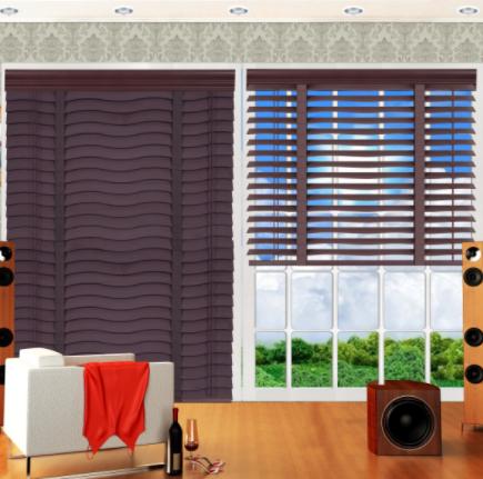 百叶窗帘价格是多少?