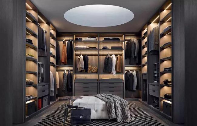 定制衣柜有味道怎么办,定制衣柜如何除臭?