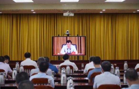 江西省委书记点赞江西南康家具产业数字化转型