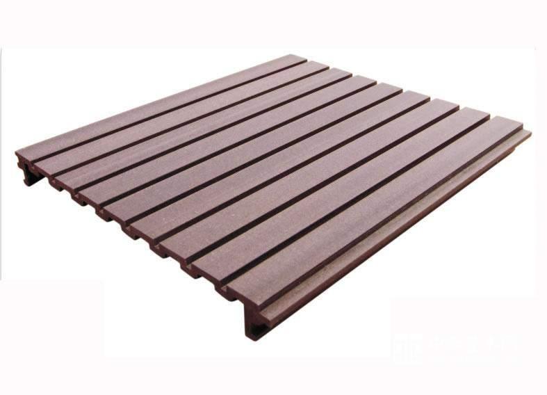 鋁扣板和生態木哪個好?